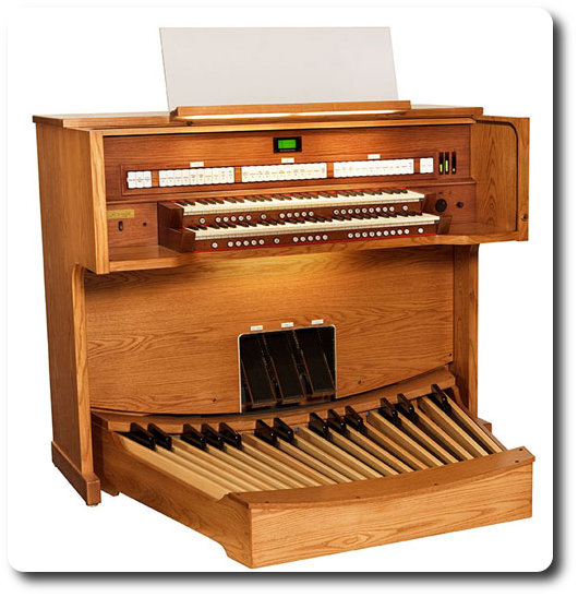 Image Result For Music Organ