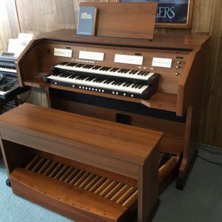 Used Church Organs