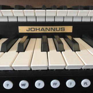 Johannus Digital Church Organs